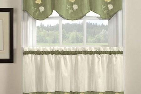 kitchen curtains renewing your kitchen curtains 6 ?x37029