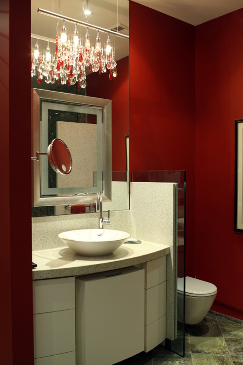 Latest trends in bathroom design styles interior design for Latest styles of interior designing