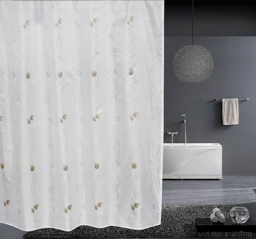 Shower Curtains Glass Films Instead Of Shower Curtains