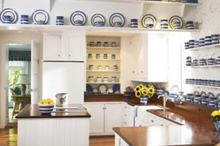 the most popular themes for the kitchen 101