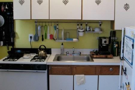 futuristic space saving kitchen ideas 1