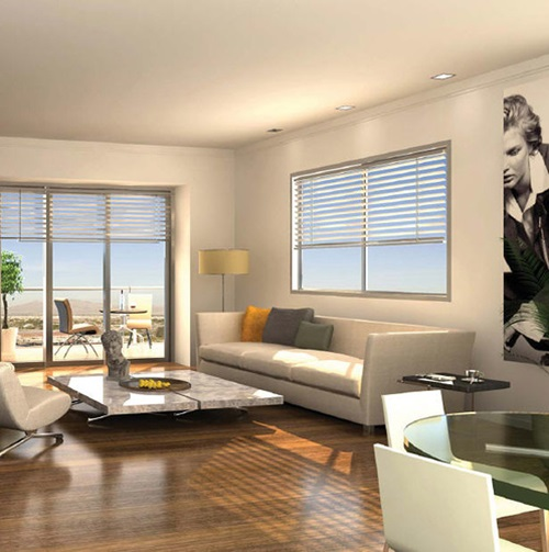 3 Great Tips On Enhancing Your Modern Living Room Decor