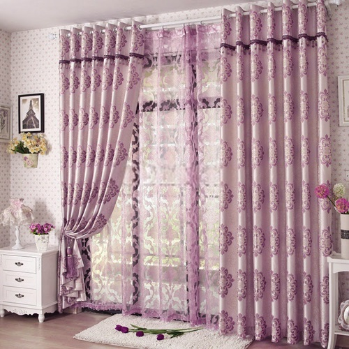 5 Things You Need To Know For Choosing Curtains Interior Design