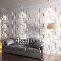 Advantages and Disadvantages of 3D Wall Designs