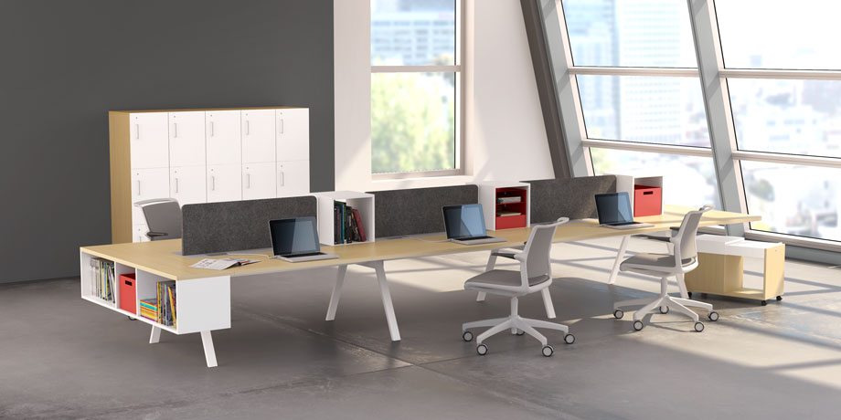 why modular office furniture is your best choice interior design