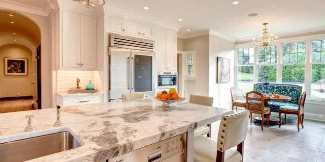 Bright and Fun Kitchen and Bathroom Décor Ideas with Beverly Bradshaw Interiors