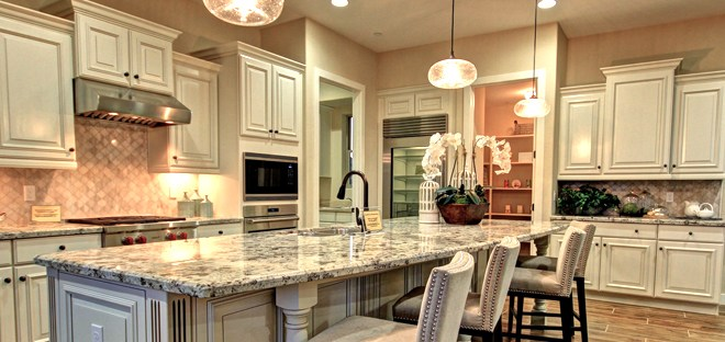 Your Home By Having A Luxury Classic Kitchen Design Interior Design