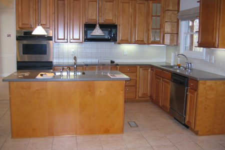 l shaped kitchen layouts with islands photo 14