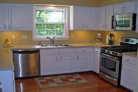 l shaped kitchen remodel ideas 2