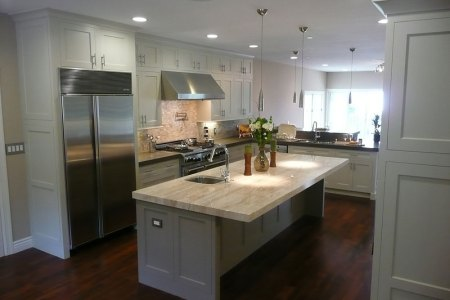 white kitchen cabinets from lowes 3