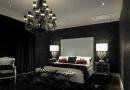 Красиві класичні спальні дизайн і поради