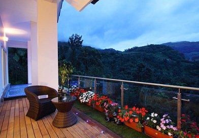 Міні сад на балконі фото та ідеї