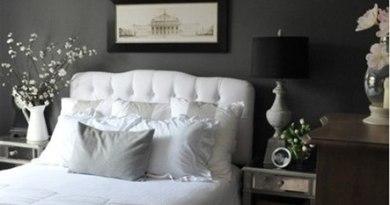 Облаштування спальні кращі рішення на сторожі вашого спокійного сну