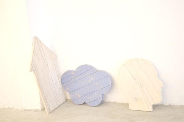 Elementos de madera en Siluro