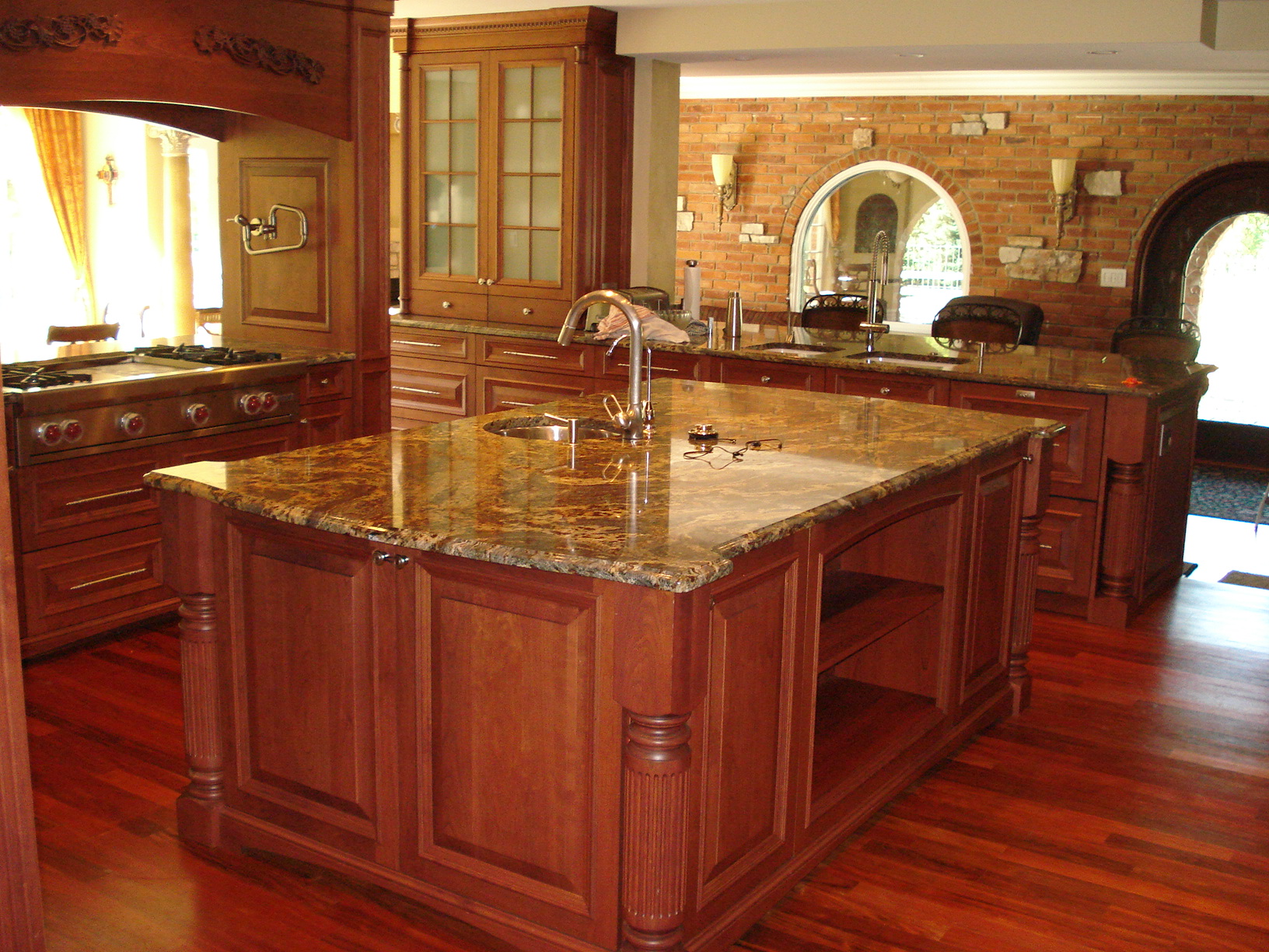 countertops kitchen countertops options Countertops