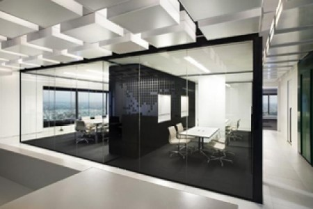 office interior design for corporate offices in bella