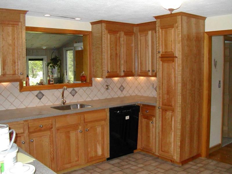 Large Of Vintage Kitchen Cabinets