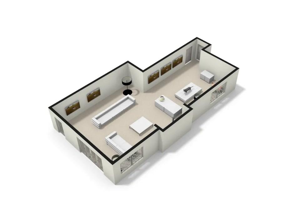 Top 5 Free Online Interior Design Room Planning Tools