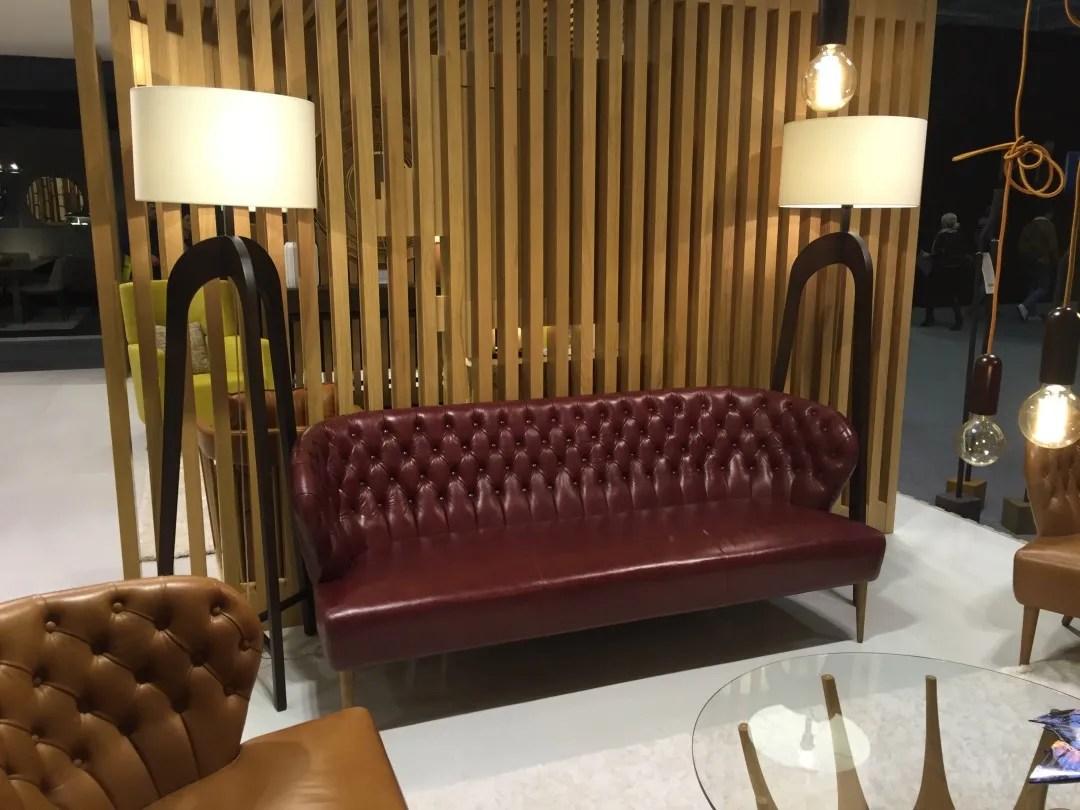 Interior Design Highlights From Maison Objet Paris