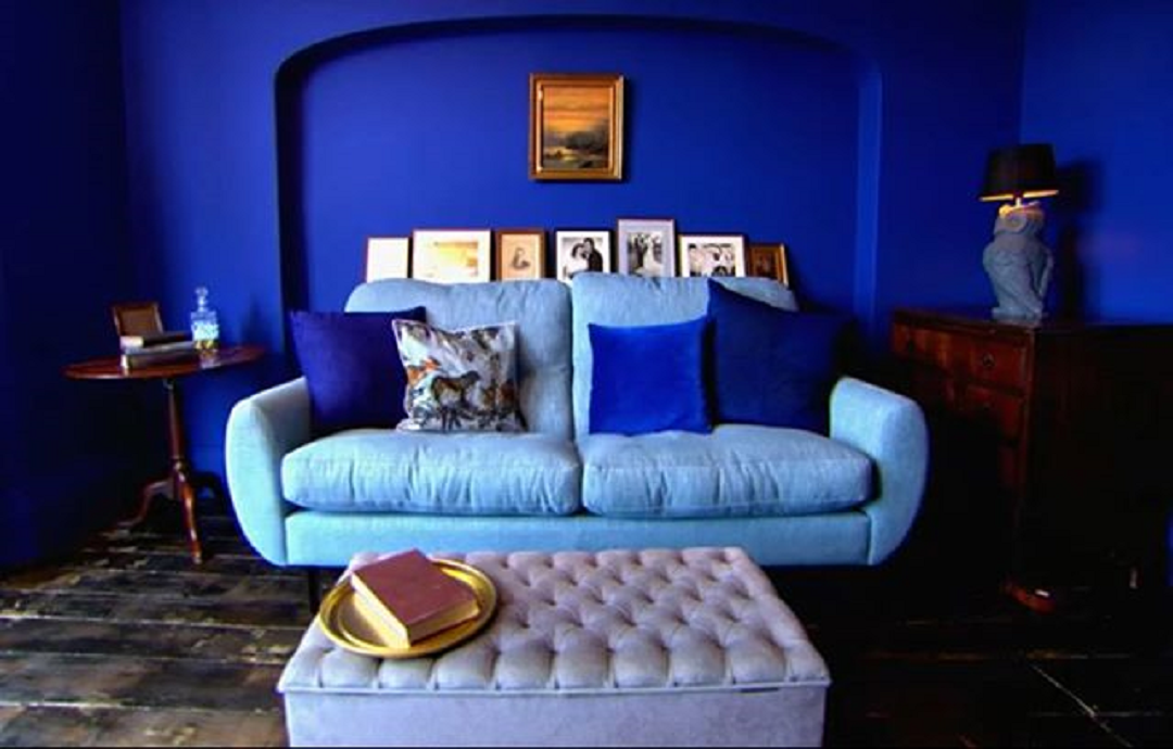 Interior Style Hunter Interviews Rob Fawcett From The