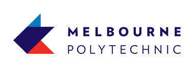 Melb Poly logo