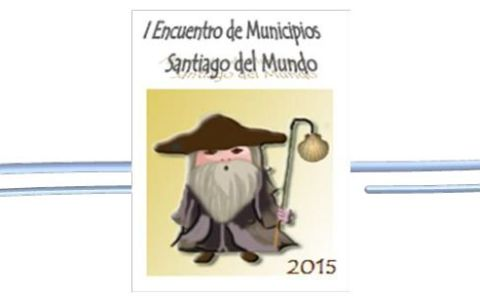 I Encuentro #Santiagos del #mundo