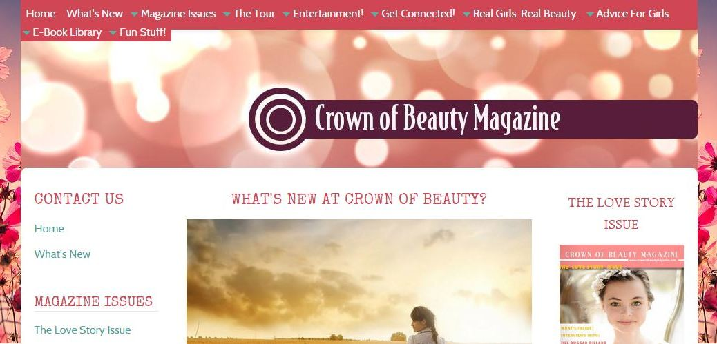 CrownofBeautyMagazine