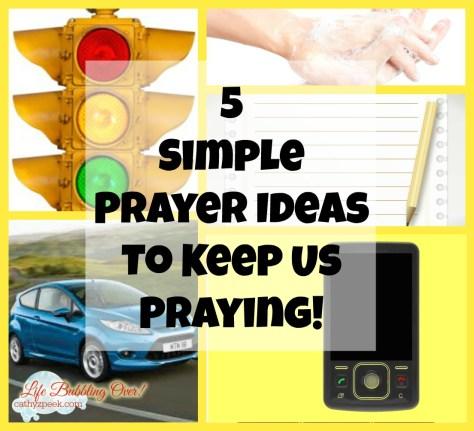 Prayer Collage 1