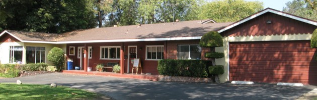 Our Red Preschool In Claremont, CA