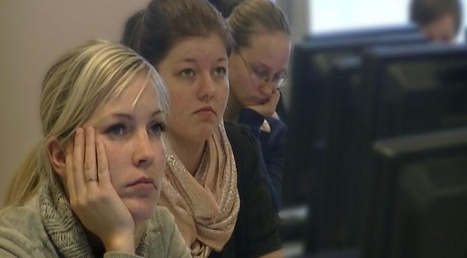 Higher education in Tallinn: Living a dream for free