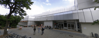 Freie Universitat Berlin,Germany
