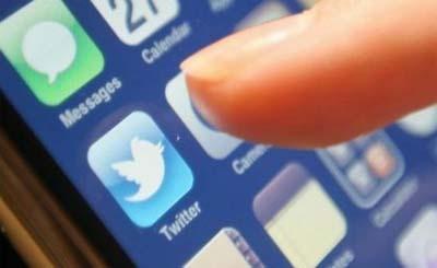 Adolescentes se sienten más atraídos por Twitter