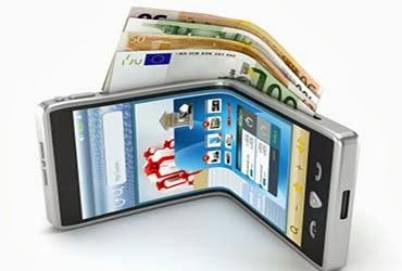 """Los usuarios de las  """"billeteras digitales"""""""