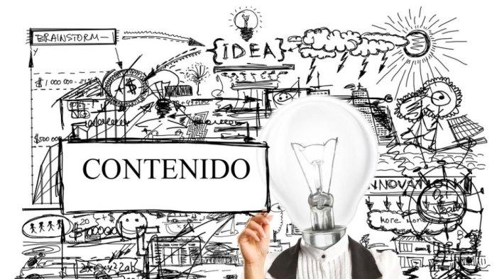 La creatividad: el mayor reto para el marketing de contenido