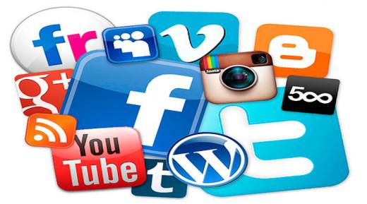 Infografía: Las redes sociales y su nuevo panorama 2016