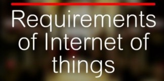 requirements-of-iot