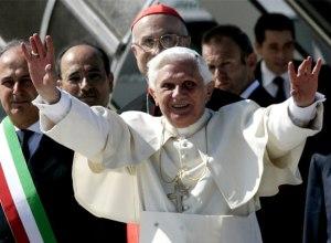 El Papa en Australia