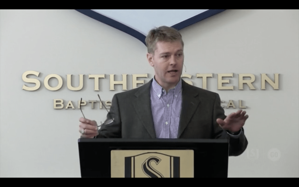 Ryan O'Dowd: Holy Wisdom – A Biblical Theology of Vocation