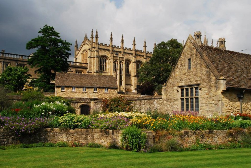 Oxford Study Tour: I Traveled Through Time, and You Can Too