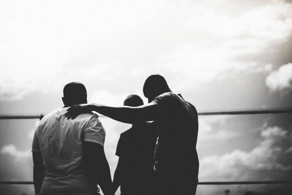 Listening to Black Lives Matter: Redeeming Emmanuel Levinas (The Philosophical Blacklist)