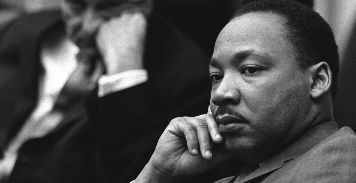 """Whatever Your Life's Work Is, Do It Well."" Martin Luther King Jr. on Work"