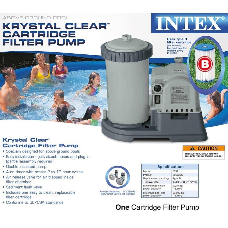 breathtaking discovering pump parts what is a intex pumps intex ...