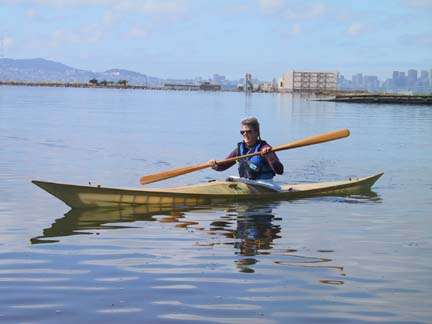 how to build a hydrofoil kayak