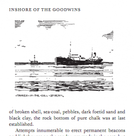 Inshore of the Goodwins sample