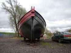 Watson class lifeboat 3
