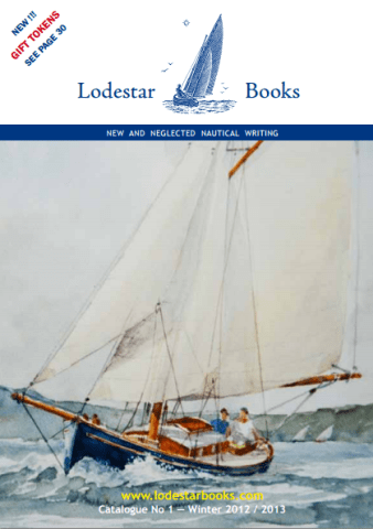 Lodestar Books catalogue