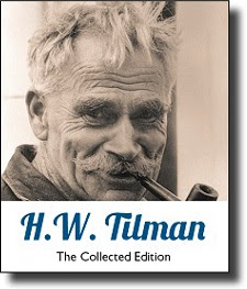 HW Tilman collected edition