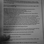 Brixham trawler explanation