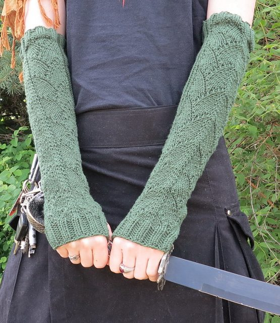 Game of Thrones Knitting Patterns In the Loop Knitting