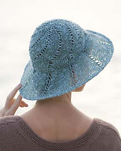 Wind-and-Sea Hat